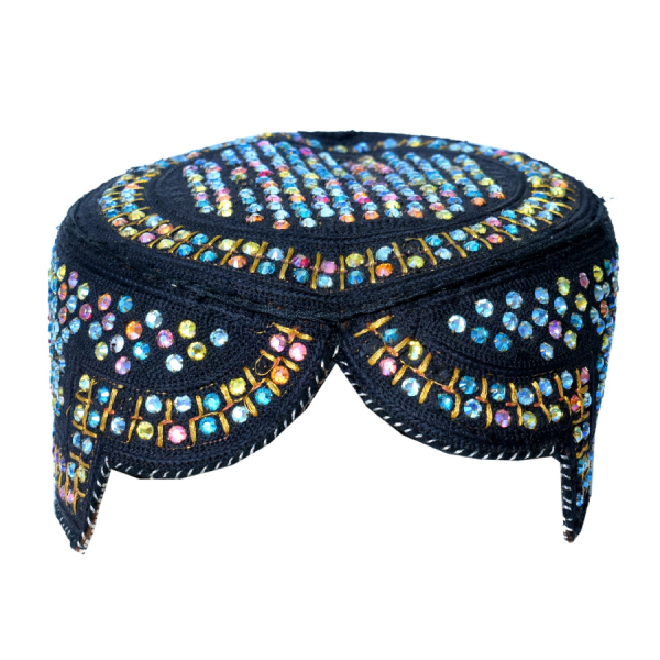 Hand made Sindhi cap